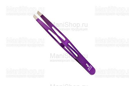 Пинцет Mertz Manicure (артикул A223D)