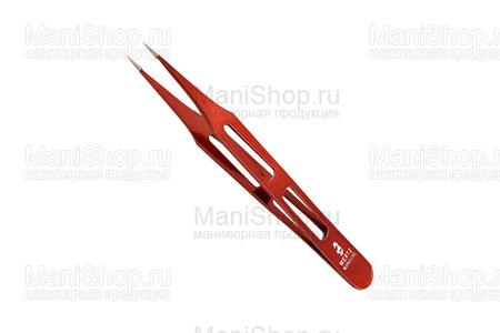 Пинцет Mertz Manicure (артикул A223P)