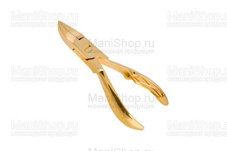 Кусачки Mertz Manicure (артикул A658G)